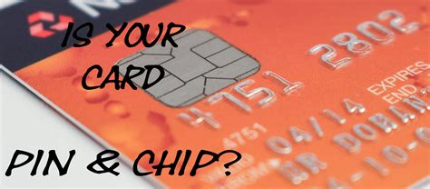 Will your CHIP Credit card work abroad? Wild Spirit Travel