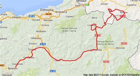 passages 224 sare du 54e tour du pays basque sare