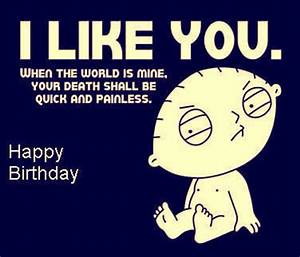 Happy Birthday Funny Images , Quotes , gifs and Wallpapers