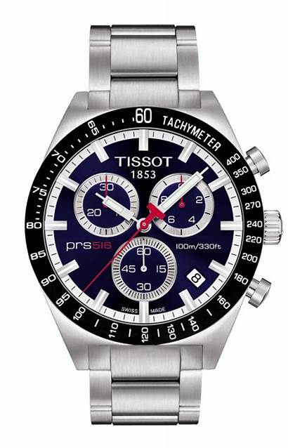 Tissot Watches Quartz Sport Prs Chronograph T044