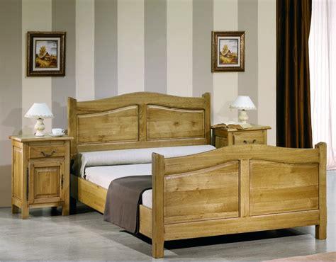 chambre a coucher chene massif beautiful chambre chene massif contemporary seiunkel us