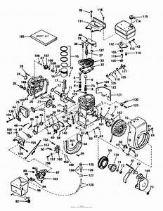 Toro 38050  724 Snowthrower  1979  Sn 9000001