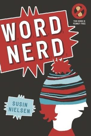 word nerd  susin nielsen reviews discussion