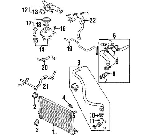 Steering Diagram 2004 Jettum Tdi by 2004 Volkswagen Jetta Parts Subaru Oem Parts Accessories
