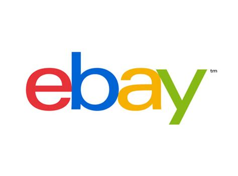Used Computer Desk Ebay by A New Logo For Ebay Logo Design Love