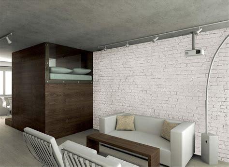 wall mural loft wallsorts