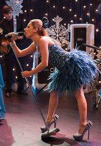 Glee Season 4 Spoilers Sadie Hawkins 4x11 Naked 4x12
