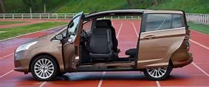 Ford B Max Avis : turnout bis ford b max autoadapt ~ Dallasstarsshop.com Idées de Décoration