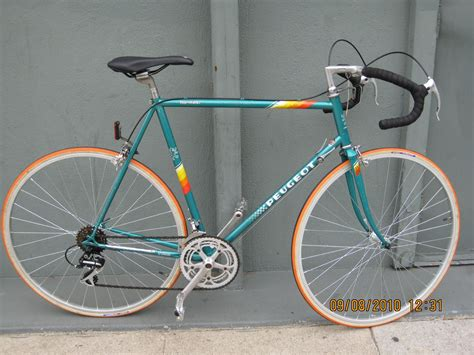 Vintage Peugeot Road Bike by Vintage Peugeot Road Bike Search Peugeot