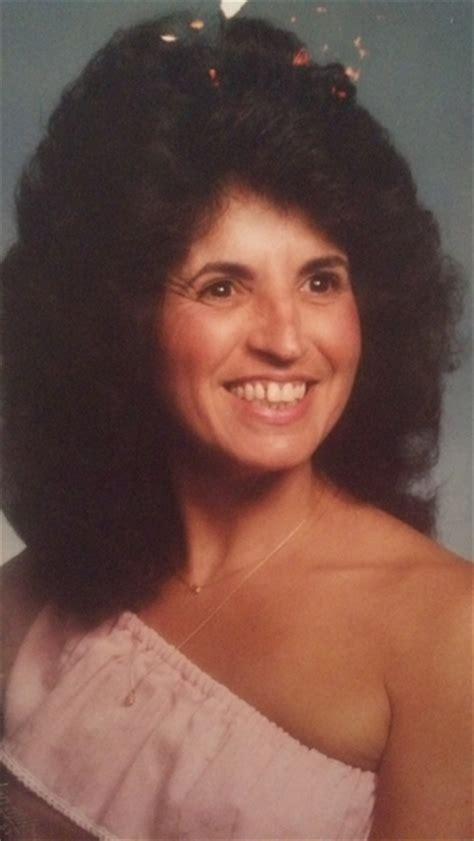 deceased pruitt patricia ann  md obituary