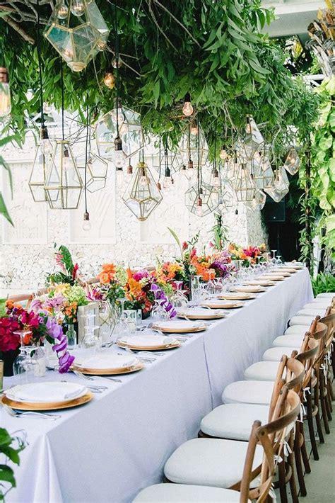 greenery decor ideas  pinterest natural