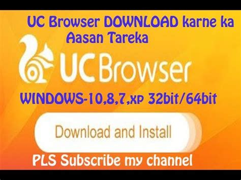 100% safe and virus free. Uc Browser Windows 10 32 Bit : Uc Browser For Pc Download ...