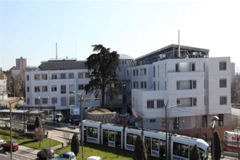 bureau 2 places hopital privé natecia kos partners