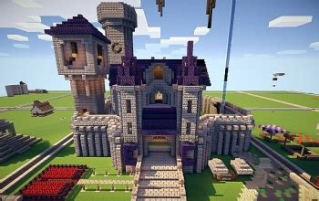 minecraft  downloaded creations