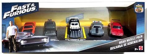 road muscle pack model vehicle sets hobbydb