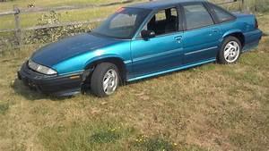 1995 Pontiac Grand Prix Se For Sale Missoula Montana  644