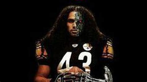 why the terminator isn t much different from the steelers
