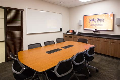 Conference and Classroom   Idaho State University