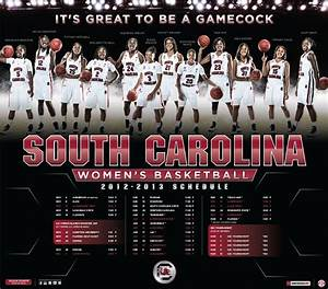 South Carolina Women's Basketball Intro Video - 2012-13 ...