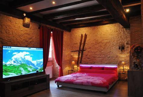 chambre hote chateauroux magnifique suite avec spa au coeur de chateauroux