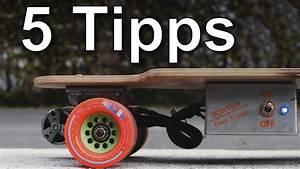 Elektro Longboard Selber Bauen : 5 tipps wenn man ein elektro longboard bauen will youtube ~ Watch28wear.com Haus und Dekorationen