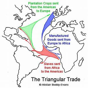 6 Common Misconceptions About the Enslavement of African ...