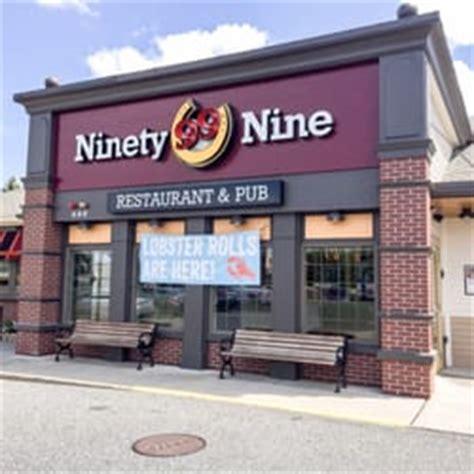 99 5 phone number 99 restaurant 13 reviews fast food 555 memorial dr