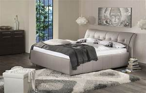 Trs Grand Lit 200 Cm Super King Size SWEETDREAMS