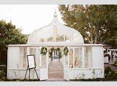 Top Glasshouses, Greenhouses and Conservatory Venues in