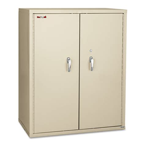 Fire King Cf4436d Fireking Insulated Storage Cabinet