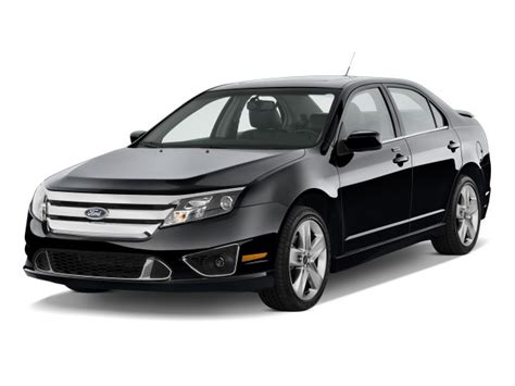 2011 Ford Fusion Review, Ratings, Specs, Prices, And
