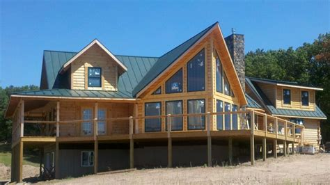complete log cabin packages log cabin homes prices cabin package treesranchcom