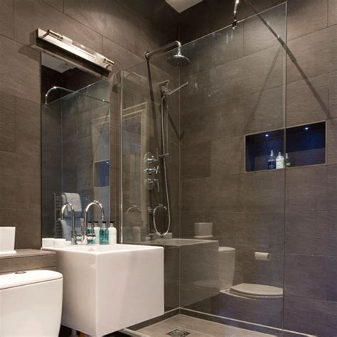 bathroom room ideas modern shower room shower rooms shower room ideas image housetohome co uk