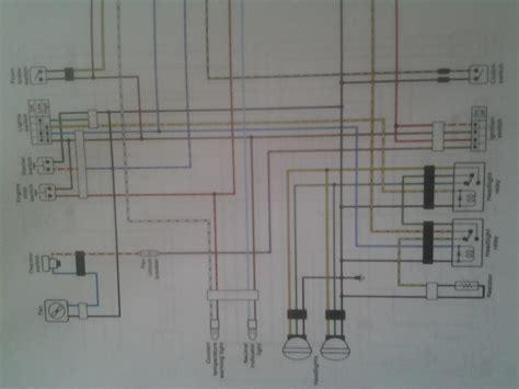2005 yfz 450 wiring diagram 27 wiring diagram images