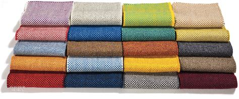 Knoll Upholstery by Knolltextiles Fuses Two Mid Century Collections Into New