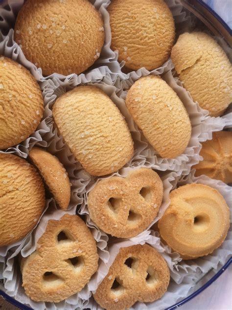 cuisine cooky butter cookies recipe dishmaps