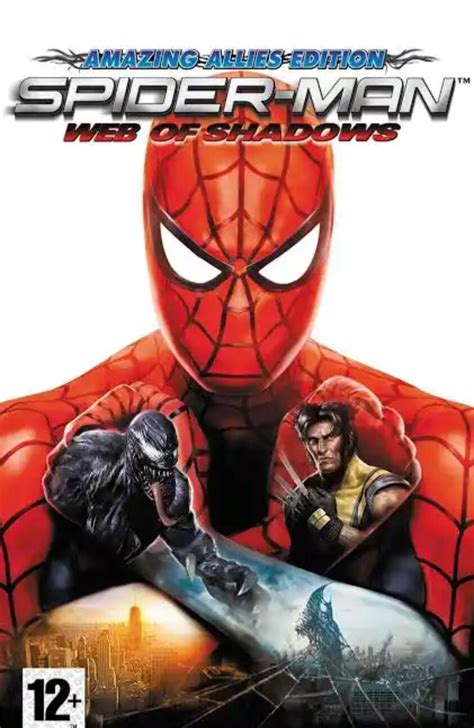 good spider man games   play  ppsspp psp