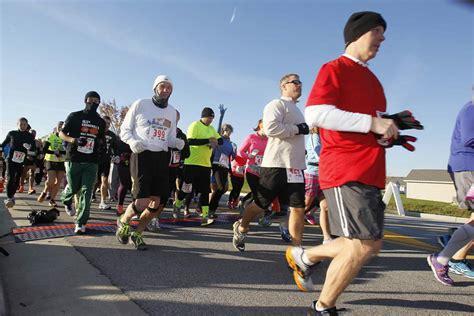 The Annual Churchill's Half Marathon