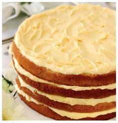 basic sponge cake  variations huletts sugar