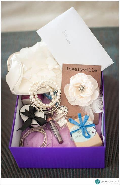 gift ideas  bridesmaids flower girls presents
