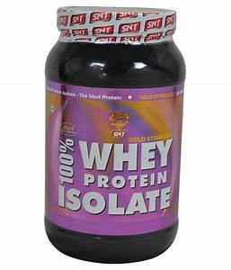 Snt 100   Whey Protein Isolate 1 Kg  Buy Snt 100   Whey Protein Isolate 1 Kg At Best Prices In