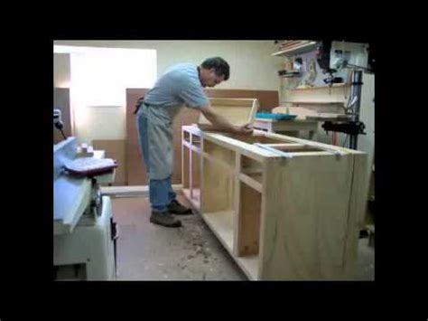 woodworking projects kitchen cabinets simple  woodworking projects youtube