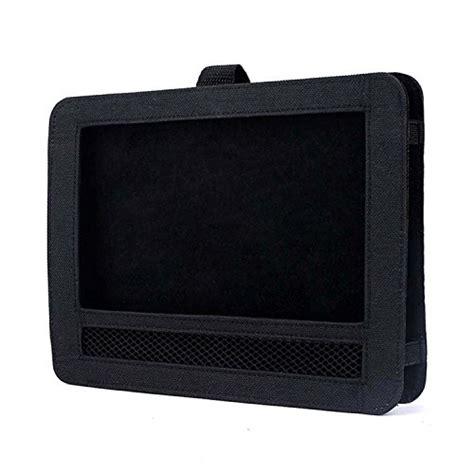 tablet halterung kopfstütze auto kopfst 252 tzenhalterung f 252 r 10 zoll dvd player mit neigungs und ebay