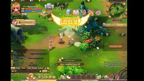 ragnarok journey gameplay pc game youtube