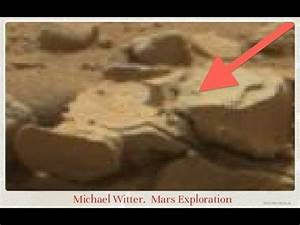 Life on Mars. Latest Evidence 2013 NASA PIC MACHINERY ...