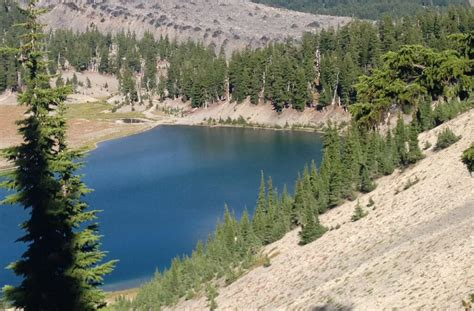 wilderness oregon vision therapy bend