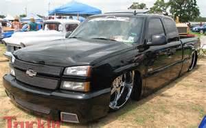 2014 Chevy Silverado SS Truck