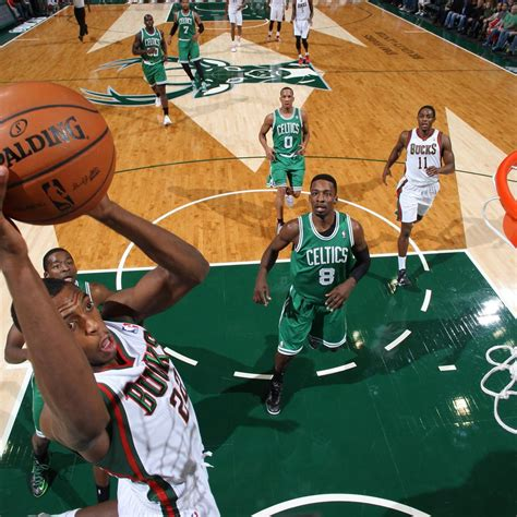 Boston Celtics vs. Milwaukee Bucks 11/30/13: Video ...