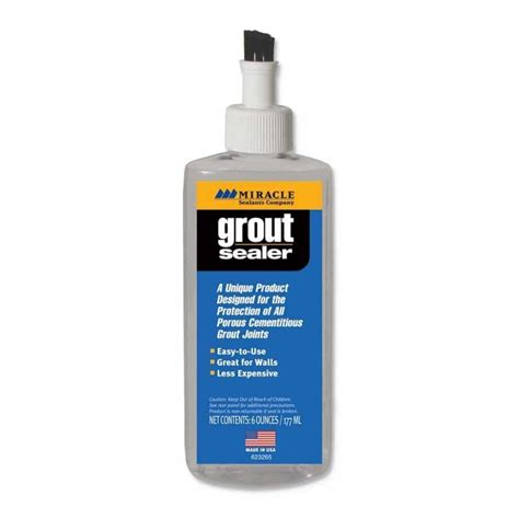 Best Grout Sealer  2017 Detailed Reviews Thereviewguruscom