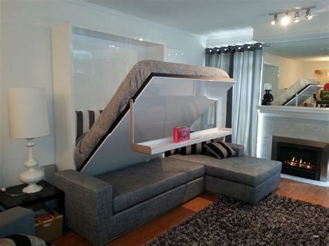 Amazing Space Saving Hideaway Beds